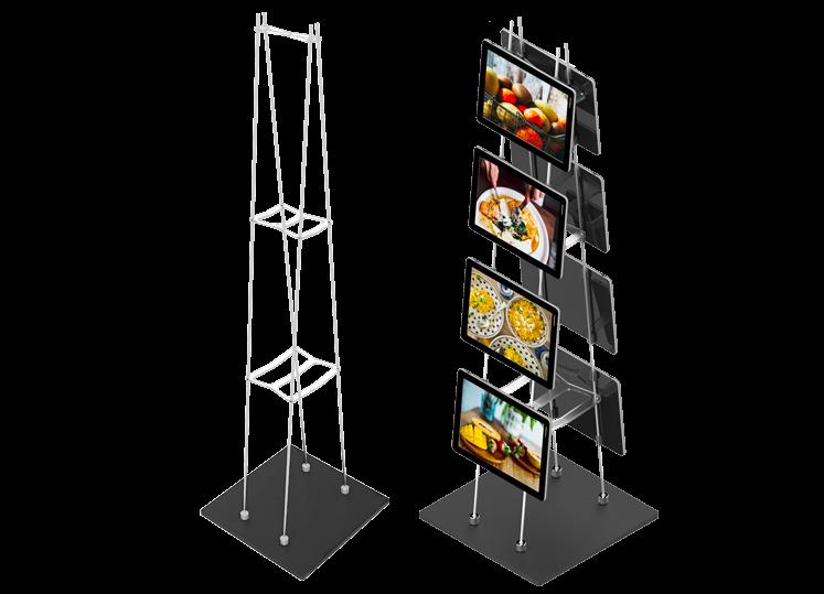 VM MobileStand EasyClip