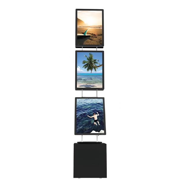 VM Box Premium Paket inkl. Displays