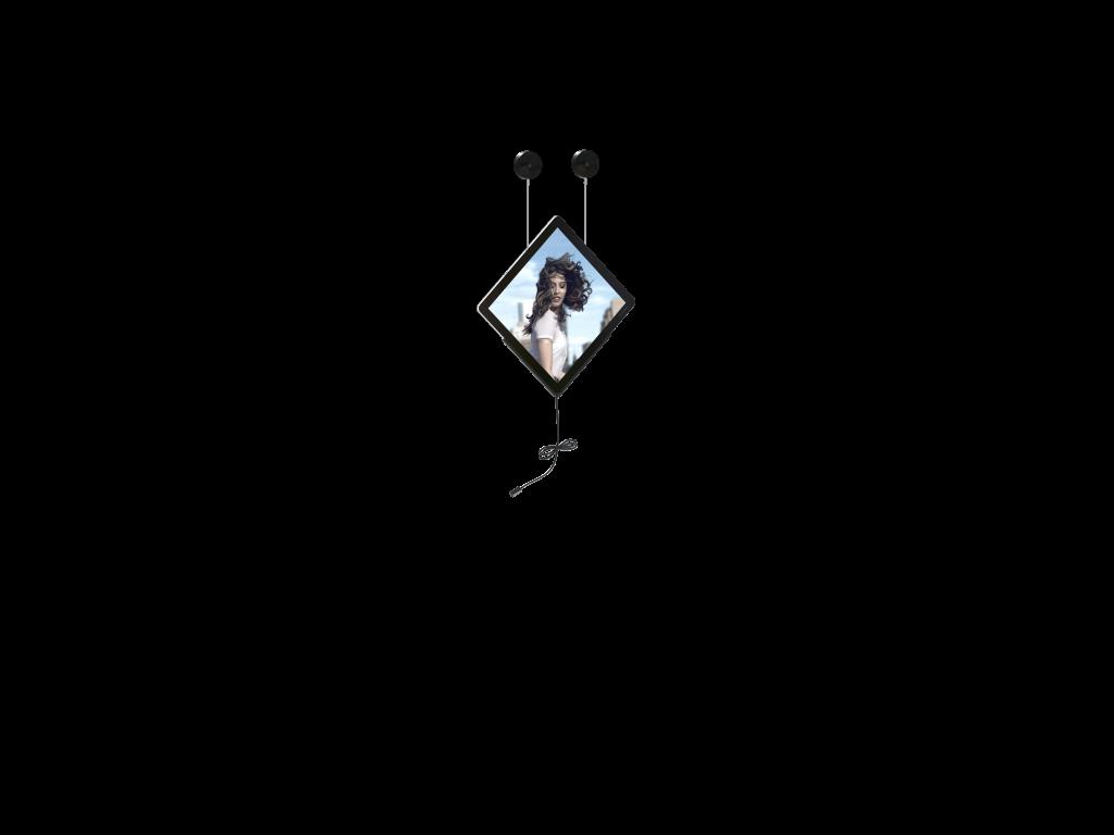 VM TWO DIAMOND